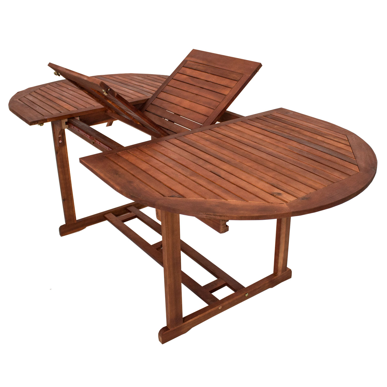 gartenm bel holzm bel sitzgruppe akazie holz gartenset sitzgarnitur essgruppe ebay. Black Bedroom Furniture Sets. Home Design Ideas