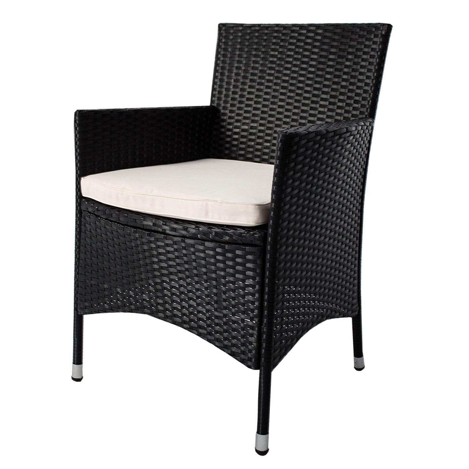 polyrattan gartenm bel essgruppe gartenset esstischgruppe. Black Bedroom Furniture Sets. Home Design Ideas